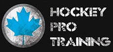 Hockey Pro Training logo