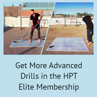 Get More Advanced Drills in the HPT Elite Training Course