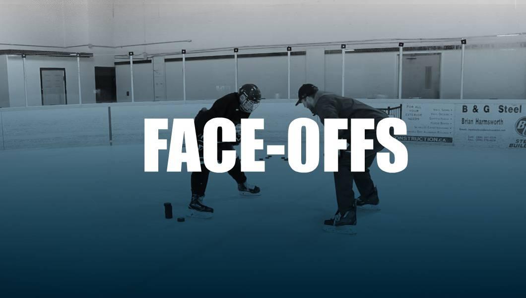 Face offs videos
