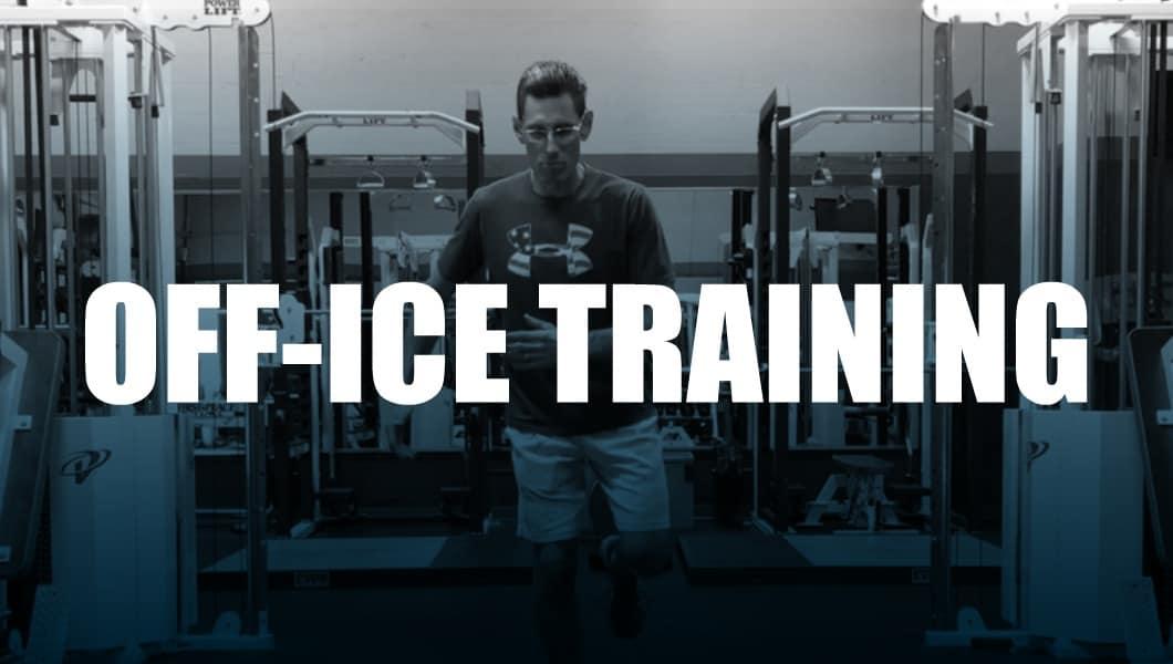 Off-ice videos